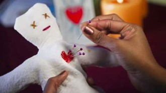voodoo magic for love