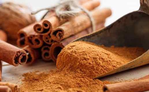 spiritual benefits of cinnamon