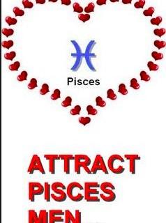 zodiac magic spell for Pisces man