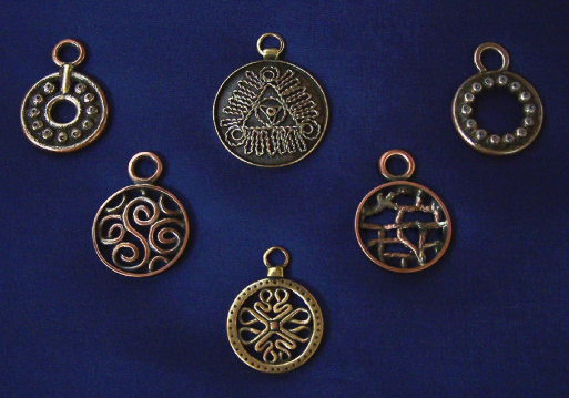 amulets and spells