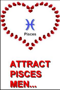 zodiac magic spell for Pisces man