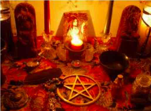 how much is a love spell