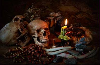 Black magic love spells you will live to remember are here